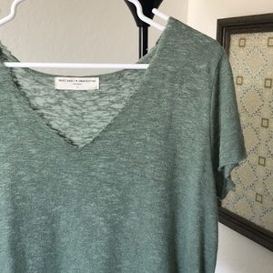 Urban Outfitters Project Social Tee